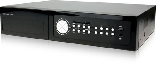 Avtech DVR Recorder MDR759 A