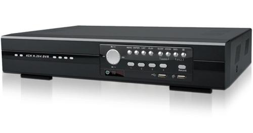 Avtech DVR Recorder KPD674B